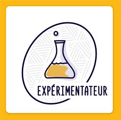 Expérimentateur