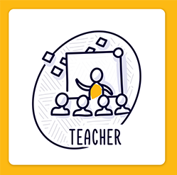 Teacher for Learning
